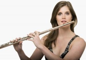 rosie gallagher flute