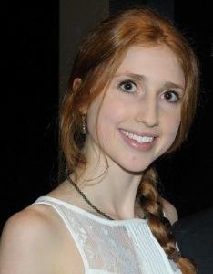 Bridget Coulthurst