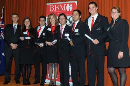 2013 BBM Youth Support Awards Night