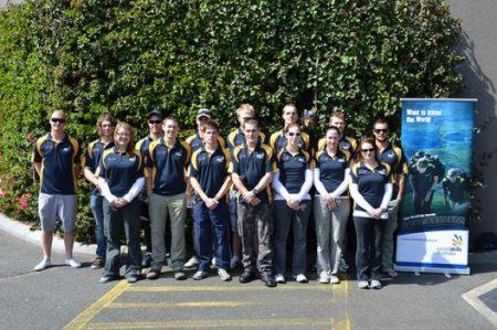 2011 BBM WorldSkills Australia