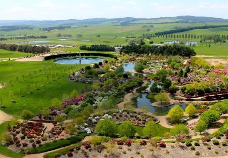 Mayfield Garden Industry Partnership
