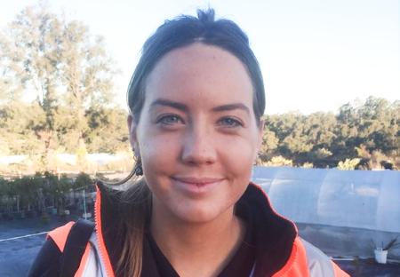 Ellen Goodwin: Horticulture