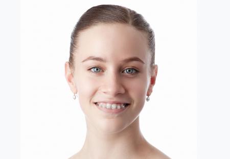 Makeely Foster: Ballet