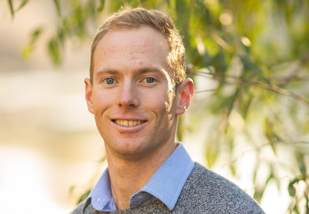 Matthew Champness: Agribusiness