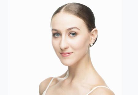 Pearl Arrowsmith: Ballet